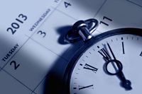 Wymiar czasu pracy w 2013 r.