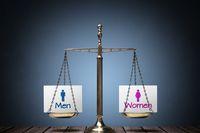 Wynagrodzenia kobiet i mężczyzn w 2015 roku