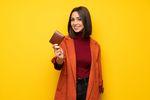 Wynagrodzenia kobiet przed 40. rokiem życia w 2018 roku