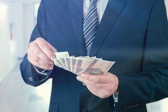Wynagrodzenia w bankowości w 2015 roku