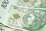 Zarobki w handlu w 2012 roku