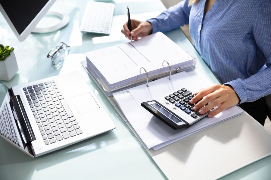 Praca W Finansach Ile Zarabia Księgowy Egospodarkapl