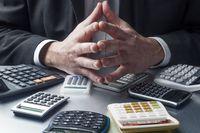 Wynagrodzenia w księgowości w 2016 roku