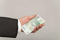 """Płaca minimalna, czyli """"po 25 latach zlikwiduję firmę i poszukam etatu"""""""