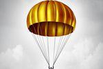 Wynagrodzenia top menedżerów. Czym jest złoty spadochron?