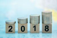 Wynagrodzenia w Europie 2018 - prognozy