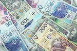 Wysokie zarobki w finansach i księgowości
