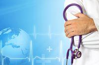 Zarobki lekarzy w ZUS