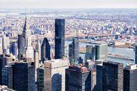 PKB Polski niższe niż jednej nowojorskiej dzielnicy?