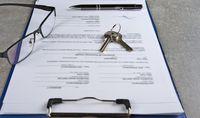 Jak dokumentować w kosztach umowę najmu lokalu?