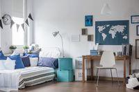 Pokoje dla studentów bez podatku VAT