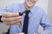 Zwolnienie z VAT: prowadzenie firmy w wynajmowanym mieszkaniu