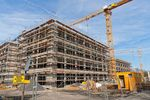 WIG Budownictwo w trendzie spadkowym