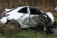 Co 12. wypadek drogowy kończy się śmiercią