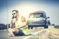 Halo! Assistance? Jak zgłosić zdarzenie drogowe?