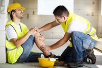 Wypadek przy pracy - kto za to zapłaci?