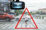 Co drugi wypadek drogowy dotyczy pieszych