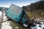 Wypadek autokaru: kiedy przysługuje nam odszkodowanie?