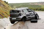 Wypadek drogowy: odszkodowanie, zadośćuczynienie i renta dla poszkodowanego