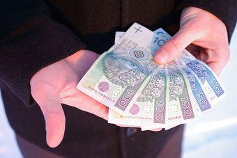 Wypłata wynagrodzenia: nadpłata