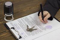 Najbardziej sporne klauzule w umowach najmu biura