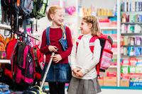 Podręczniki, tornistry, piórniki – koszt wyprawki szkolnej coraz wyższy