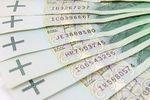 Najważniejsze organy państwowe: wynagrodzenia 2013