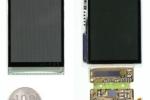 Nowy wyświetlacz LCD