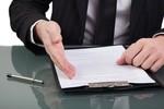Wzorce umów - niedozwolone klauzule