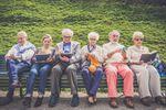 Pomysły na wzrost gospodarczy i godne emerytury