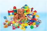 Zabawki dla dzieci - bezpieczne, czyli jakie?