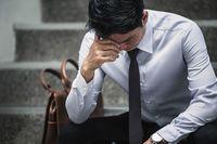 Przewlekły stres prowadzi do depresji