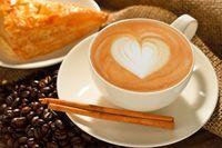 Stacja paliw najlepsza na kawę na mieście