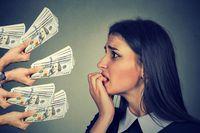 Porównujesz oferty kredytowe? Możesz nie dostać kredytu!