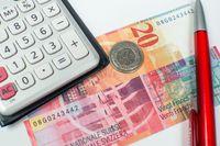 Frankowicze nie powinni liczyć na kurs franka
