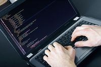 Zadłużeniowy wirus w firmach informatycznych