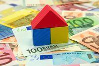 Kredyty hipoteczne: zadłużenie Polaków na tle Europy niewysokie