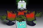 ESET: komputery zombie coraz groźniejsze