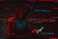 Cryptojacking na fali