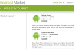 Trojan w Android Markecie