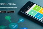 WISeID Kaspersky Lab Security dla ochrony urządzeń mobilnych