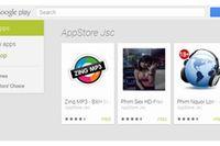 Google Play: aplikacje erotyczne z wirusami