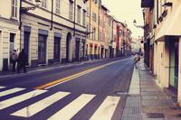 Ulica w mieście