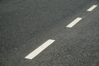 Pas drogowy