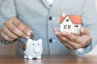 Tanie kredyty mieszkaniowe pozwoliły zaoszczędzić ponad 36 miliardów