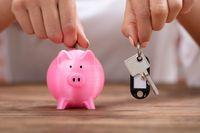 Wynajem mieszkania: rentowność II 2019