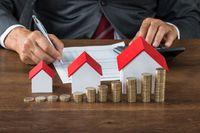Wynajem mieszkania: rentowność VII-VIII 2017