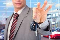 Test przedzakupowy auta dla firmy