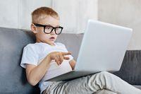 Dziecko w sieci może ci kupić samochód