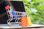 Za zakupy online płacimy tyle co za stacjonarne